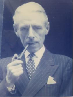 Mr. Arthur Jones